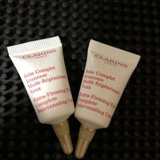 Clarins Extra-Firming Eye Complete Rejuvenating Craam
