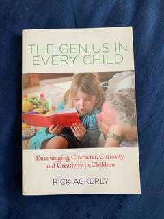 The genius in every child