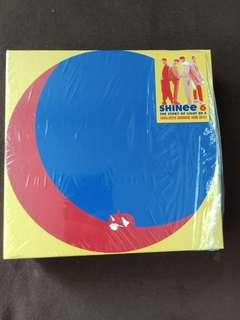 [WTS] SHINEE The Story of Light EP 2