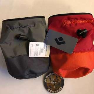 BN Black Diamond Repo chalk bag (large)