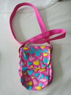 Sweet smiggle slingbag for girls