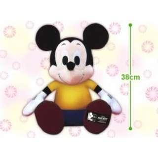 [INSTOCKS] TOREBA Mickey Mouse Beyond Imagination Mega Jumbo Plushie