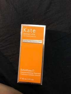 Kate Somerville exfolikate