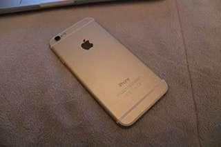 Iphone 6s (64GB & factory unlocked ) for sale!