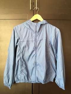 Uniqlo Windbreaker Jacket