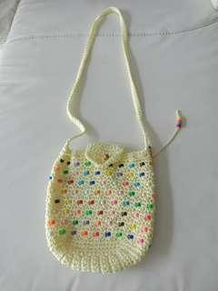 Thai Sling Bag