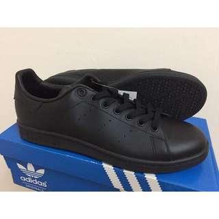 [ORI] Adidas Stan Smith All Black