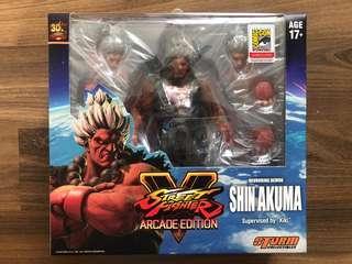 Storm Collectibles Shin Akuma SDCC 2018