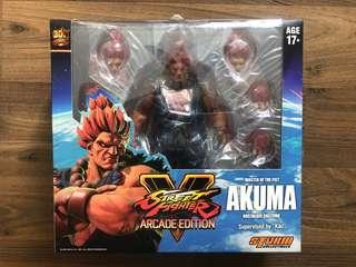 Storm Collectibles Akuma Nostalgic