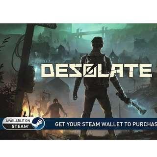 Steam Wallet 2019