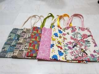 Tote Bags-Handmade