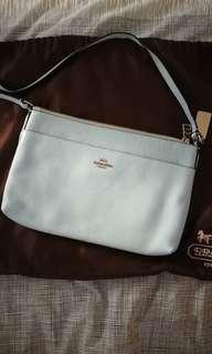 Coach purse/wallet/clutch