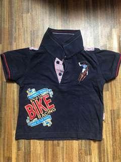 Original Baby Polo Shirt