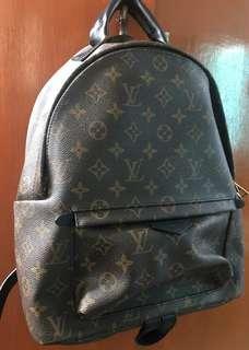 Authentic Louis Vuitton Palmsprings