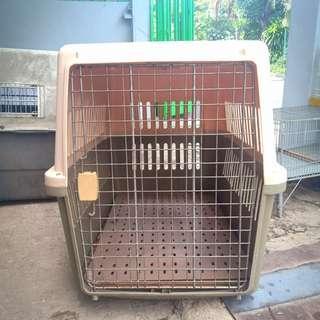 Kennel box - box anjing