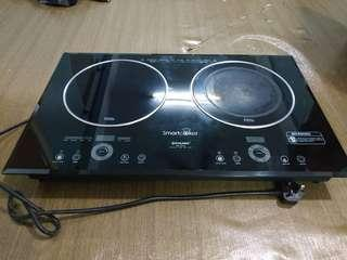 SUGAWA INDUCTION COOKER