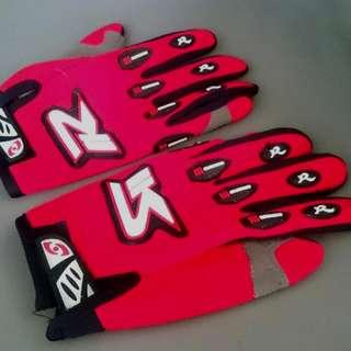 Brand New Motorcycle Riding Gloves
