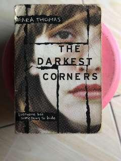 The Darkest corner ny Kara Thomas