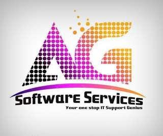 IT and Software Support Maintenance