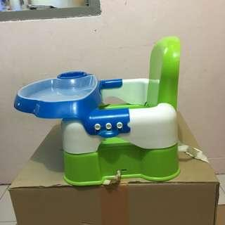 Toddler/Baby Portable Seat