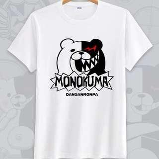 Danganronpa Short Sleeve & Long Sleeve T-shirts [Part 2]
