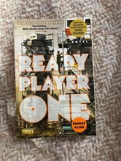 Ready Player One - Earnest Cline