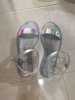 Seed girls jelly sandals