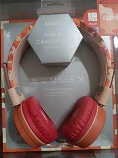Miniso Headphone