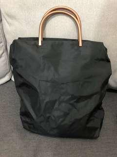 (Used) Gold Rush Black Bag 黑色袋