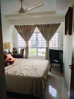 2 X Common Rooms for rent - next to Kallang MRT station