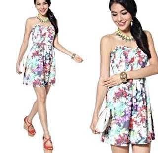 Love Bonito Fantine Dress