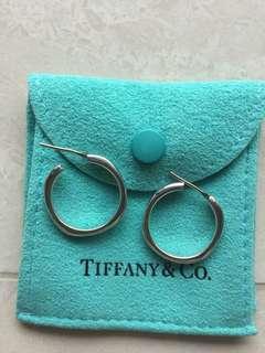 20e095a82 tiffany & co earrings   Luxury   Carousell Singapore