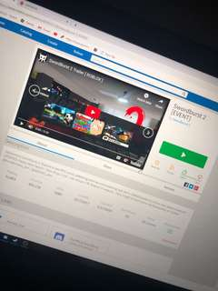 f10 exhaust | Fiction | Carousell Singapore