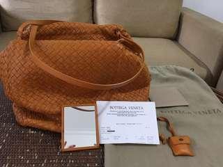 Bottega Veneta bag preloved excellent