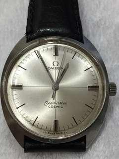 Omega Seamaster Cosim