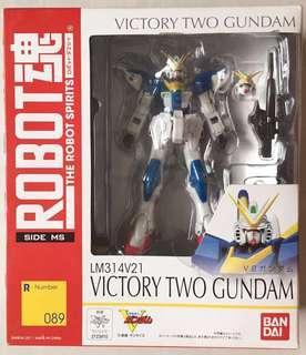 Robot spirits victory two gundam LM314V21
