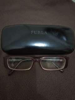 Frame kacamata wanita FURLA ori