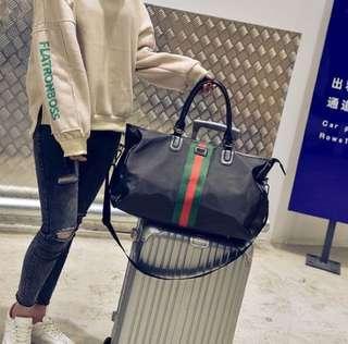Korean Gucci Travel Bag 😍