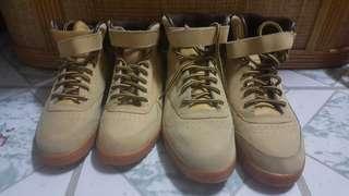 Reebook Boots