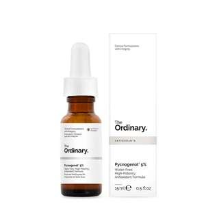 🚚 Instock The Ordinary Pyncogenol 5%
