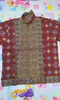#maups4 batik