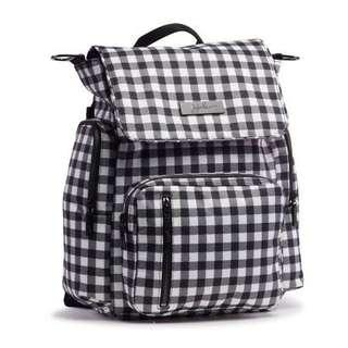 BNWT Jujube Gingham Style be sporty
