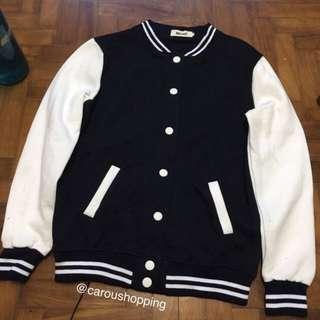 🚚 Varsity Baseball Jacket