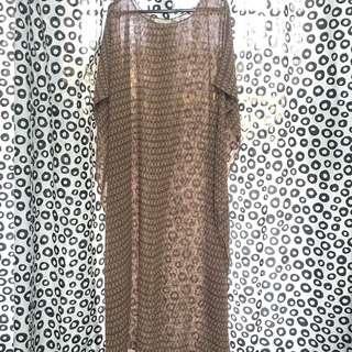 Calyasempurna Long Dress