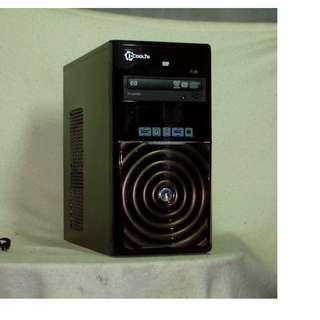 【1901技嘉藍海戰艦】i3-2120,4G記憶體,GT640 2G獨顯,500G硬碟