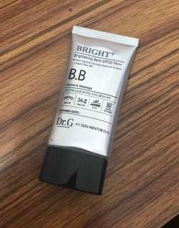 Dr.g Brightening Balm SPF30 PA 45ml