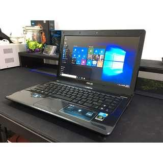 Asus i5 Laptop + MS Office + Win 10 Selling Cheap !