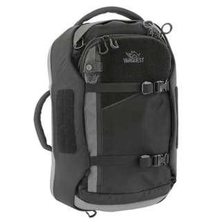 Vanquest SKYCAP-46 Duffel Backpack