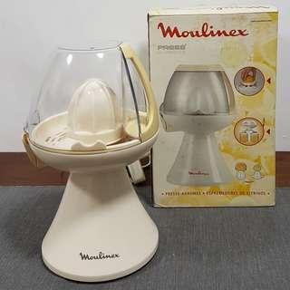 Moulinex Electric Juice Citrus Press