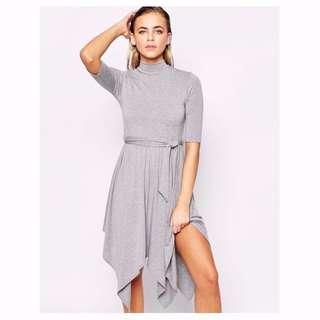 🚚 Boohoo Hanky Dress